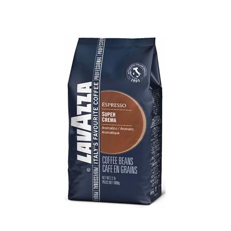 Lavazza Super Crema Espresso 1kg