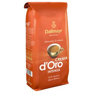 Dallmayr Crema d´Oro Intensa 1kg