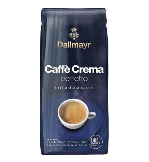Dallmayr Caffe Crema perfetto