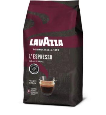 a289d27d580 LAVAZZA L`ESPRESSO GRAN CREMA – Kohvioutlet – Kohvi müük