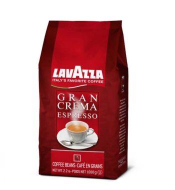 Lavazza Gran Crema Espresso